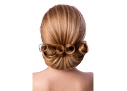 欧美女性发型