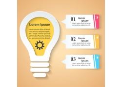 黄色灯泡和说明