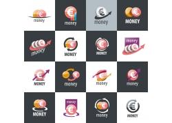 商务金融符号标志