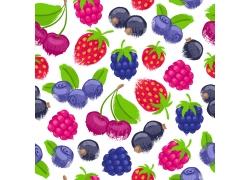 水果背景设计素材