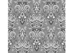 民族花卉设计素材