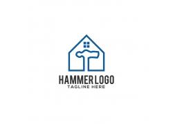 家装公司标志设计