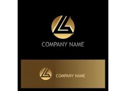 金色珠宝首饰logo设计