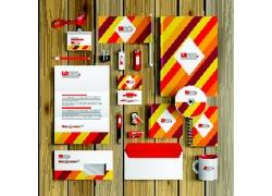 彩色企业标识设计素材集