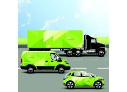 绿色科技方块