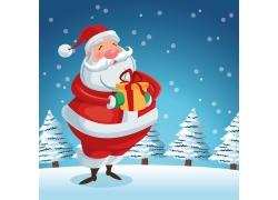 彩色圣诞节日素材设计图片