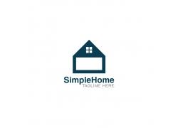 房子装修logo设计