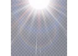 矢量阳光背景设计