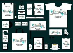 企业标识设计模版合集