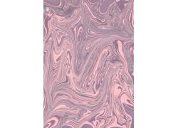 紫色水彩背景纹理