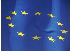 五角星欧盟国旗