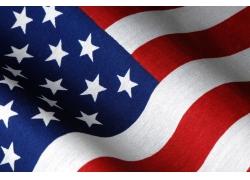 美国旗帜背景摄影
