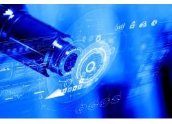 显微镜与科技环