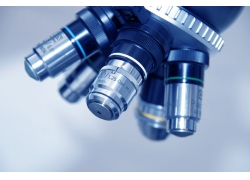 显微镜仪器摄影