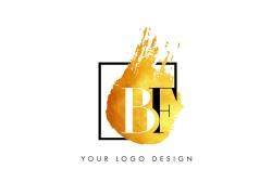 bf墨迹logo