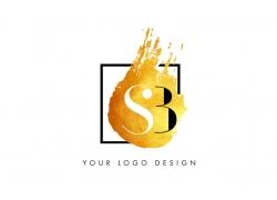 sb墨迹logo