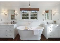 浴室效果图设计