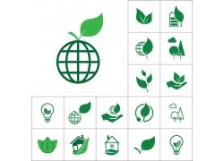 保护地球图标