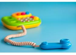 儿童玩具电话