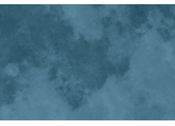 蓝色云纹理背景