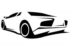 卡通汽车设计