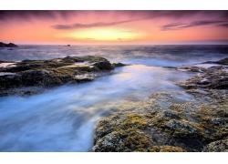 美丽的海洋风景