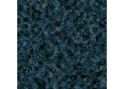 蓝色云纹理几何大理石