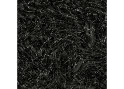 黑色抽象线条大理石