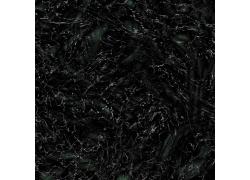 黑绿色抽象曲线大理石