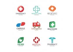 创意医院logo设计
