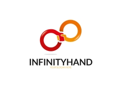 创意无限logo设计