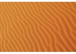 黄色沙漠沙纹