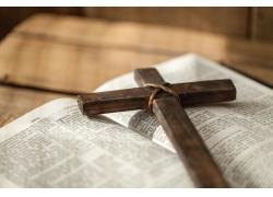 诗经上的木十字架