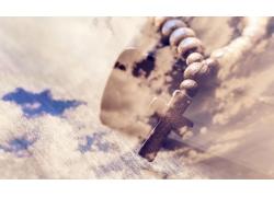 梦幻诗经十字架