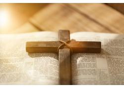 诗经上的十字架