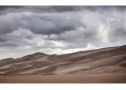 戈壁沙漠摄影