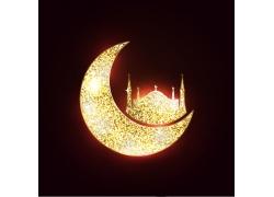 金色月亮清真寺
