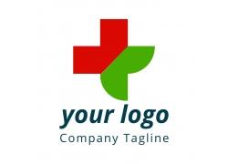 创意医院商标设计