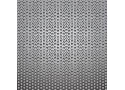 钢板镂空金属背景