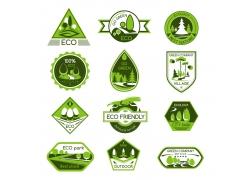 生态环保标签