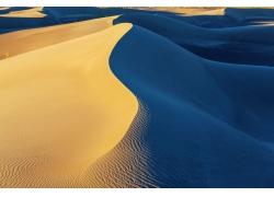 沙漠沙包摄影