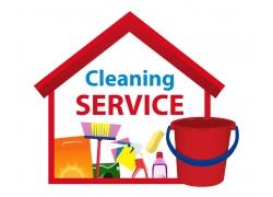 房屋清洁服务