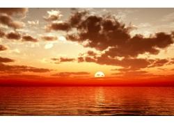 大海与太阳