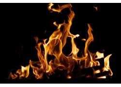 火苗火焰效果