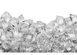 冰块背景纹理