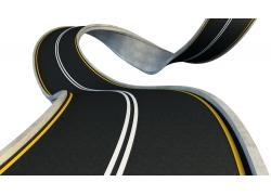立体高速公路