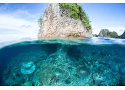 岩石与海洋