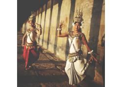舞蹈女性摄影