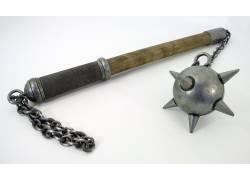 一个古代武器
