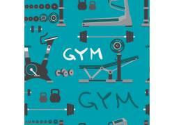 体育健身器材设计